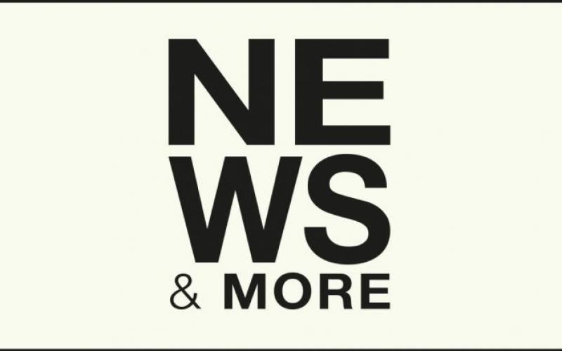 NEWS & MORE